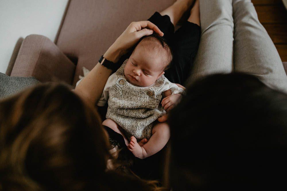 Neugeborenen Fotograf Hamburg